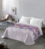 Comprar Colcha Bouti Mandala Violeta - 270x270