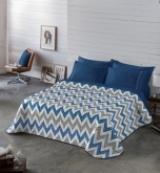 Comprar Colcha Bouti Shakira Azul Cobalto - 240x270