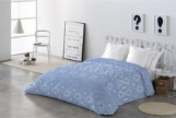 Comprar Funda Nórdica Minerva Azul Cobalto - 240x260