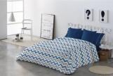 Comprar Funda Nórdica Shakira Azul Cobalto - 185x260