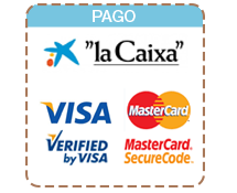 LaCaixa | Verified by Visa | MasterCard SecureCode